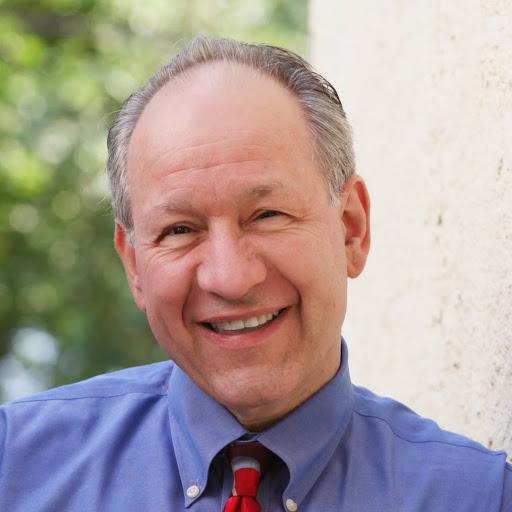 Dr. Steve Rubinstein